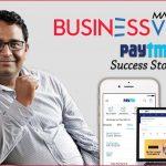 Paytm Succes Story