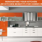 Modular Kitchen Benefits for Homes in India