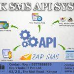 BULK SMS API PROVIDER IN INDIA