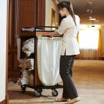 Hotel Cleaning Services Montreal