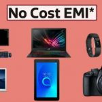 Flipkart Provides No Cost EMI Offers – Fusion