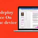 How to deploy MS Office on your Mac device?