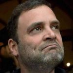 RaGa's resignation decision is right. Congress should let him go