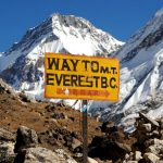 Hike to Everest Base Camp | EBC Trekking, Cost, Itinerary and Map