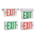 Use Now LED Emergency Exit Sign Light On Sale