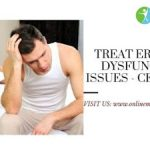 Treat erection with the help of Cenforce