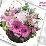 Teresa – The Ideal Baby Flower Bouquet for Newborns