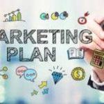 A plan for social media marketing