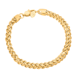 Style your look with the franco bracelets