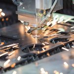 Why Lasers are Used For Cutting Metal