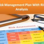 Risk Management Plan With Risk Analysis