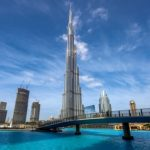 Burj Khalifa at the Top Entry Tickets for 110 AED | Shofey