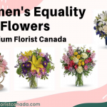 Women's Equality Day Canada 2019 – Trillium Florist   Canada