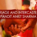 Is it possible to do love marriage in different caste without any dispute?