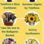 Summer Bouquets By Trillium Florist Canada