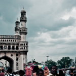 Book Chicago to Hyderabad flights & Discover the Mughal (Shahi) Dynasty