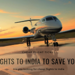 How to Book Cheap Flights to India – Cheapest time to book