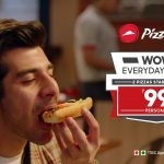 Order Pizzas Online, Pizza Delivery & Takeaway | Pizza Hut India