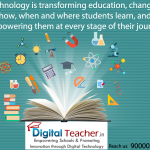 Smart Class Solution for Schools, Smart Classroom | Digital Teacher