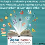 Smart Class Solution for Schools, Smart Classroom | Digital Teacher