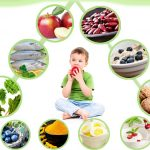 Best Healthy Foods for Kids Brain Development