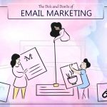 The Do's and Don'ts of Email Marketing Services