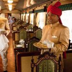 What Are The Facilities Offered By Maharajas' Express To Their Travellers?