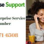 QuickBooks Enterprise Service Phone Number