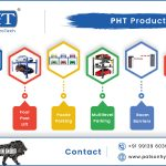PHT – Car Parking Lift | PHT in Gandhinagar, Gujarat | patsonhydrotech.com