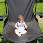 5 Best Baby Camping Chair (Infants, Kids And Toddlers Included)