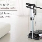 Product Review – Pinty Exercise Vibration Machine