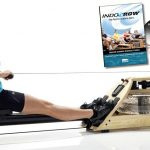 WaterRower GX Home Rowing Machine – Best Hydraulic Product
