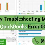 How to rectify QuickBooks Error 6000 83