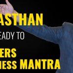 High Power Motivation | Rajasthan Get Ready | Winners Business Mantra | Mr Shashikant Khamkar