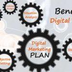 7 Benefits of Digital Marketing – Digital School of Delhi