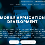 Top Web & Mobile App Development Company India