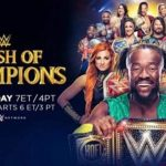 WWE: Results and video highlights of Clash of Champions 2019
