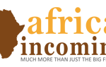 Africa Incoming | Africa Incoming
