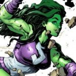 Five most amazing powers of She-Hulk