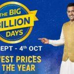 Flipkart Big Billion Days sale 2019: Deals on mobiles revealed