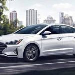 Hyundai Elantra facelift to arrive in India as petrol-only variant