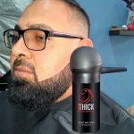 How Beard Thickener Spray Makes Beard Soft, Full and Strong
