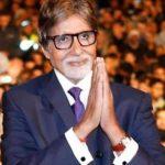 Bachchan on Dadasaheb Phalke Award win: Deeply grateful and humbled