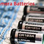 Arlo camera batteries have the best features and specification