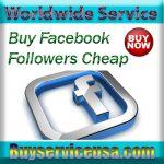 Buy Facebook Followers Cheap