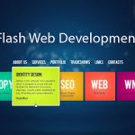 Raise Your Website Appeal with Flash Web Designing