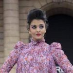 Halloween is next month: Aishwarya's look slammed by Indian designer