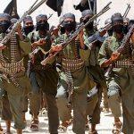 INTERNATIONAL TERRORISM-TERROR GROUP