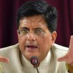 Piyush Goyal's house help arrested for stealing confidential data