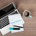 Content Writing – The Lifesaving Drug For Websites